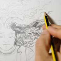 kim-drawing