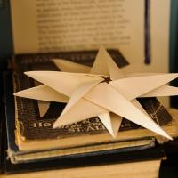 origami-star