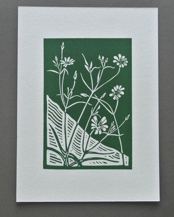 stitchwort green